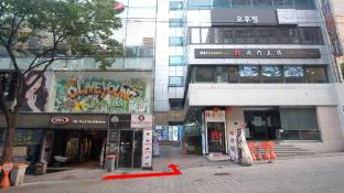 Step Inn Myeongdong 2