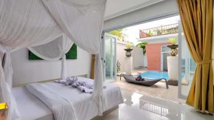 3 Br Villa Swan Ubud with Breakfast