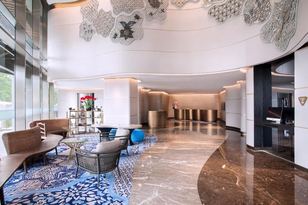 Mercure Jakarta Gatot Subroto Hotel Deals Photos Reviews