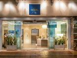 The Sebel Brisbane Hotel