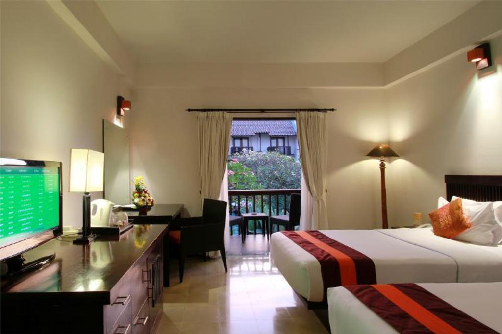 See all 6 photos The Lokha Legian Hotel
