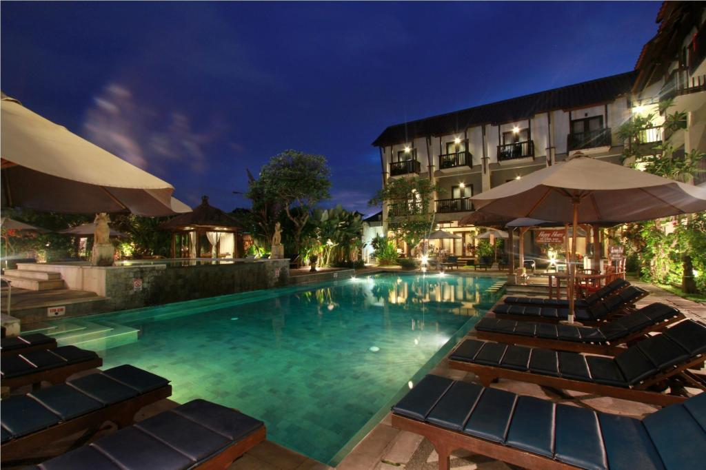 More about The Lokha Legian Hotel