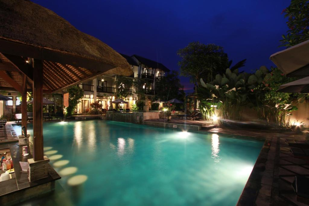 See all 63 photos The Lokha Legian Hotel