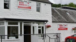 The Red Brolly Inn