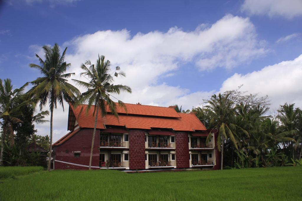 More about Junjungan Ubud Hotel & Spa