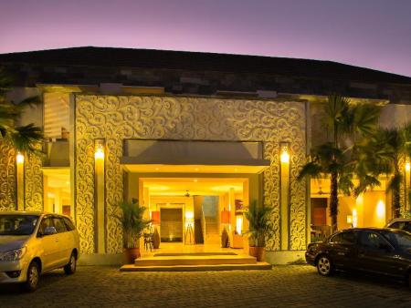 Lobi The Light Exclusive Villas and Spa