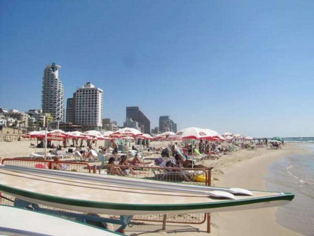 Beach Star Apartments - Tel Aviv