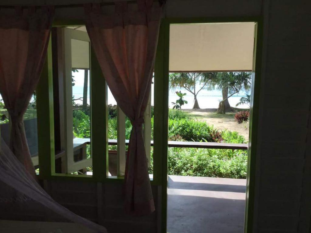 Interior view Phayam Coconut Beach Resort