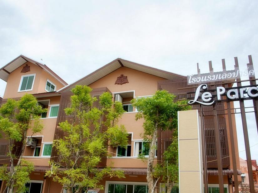 le parc wangnang hotel phitsanulok from 18 save on agoda rh agoda com