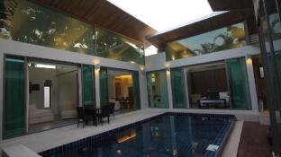 Areca Pool Villa