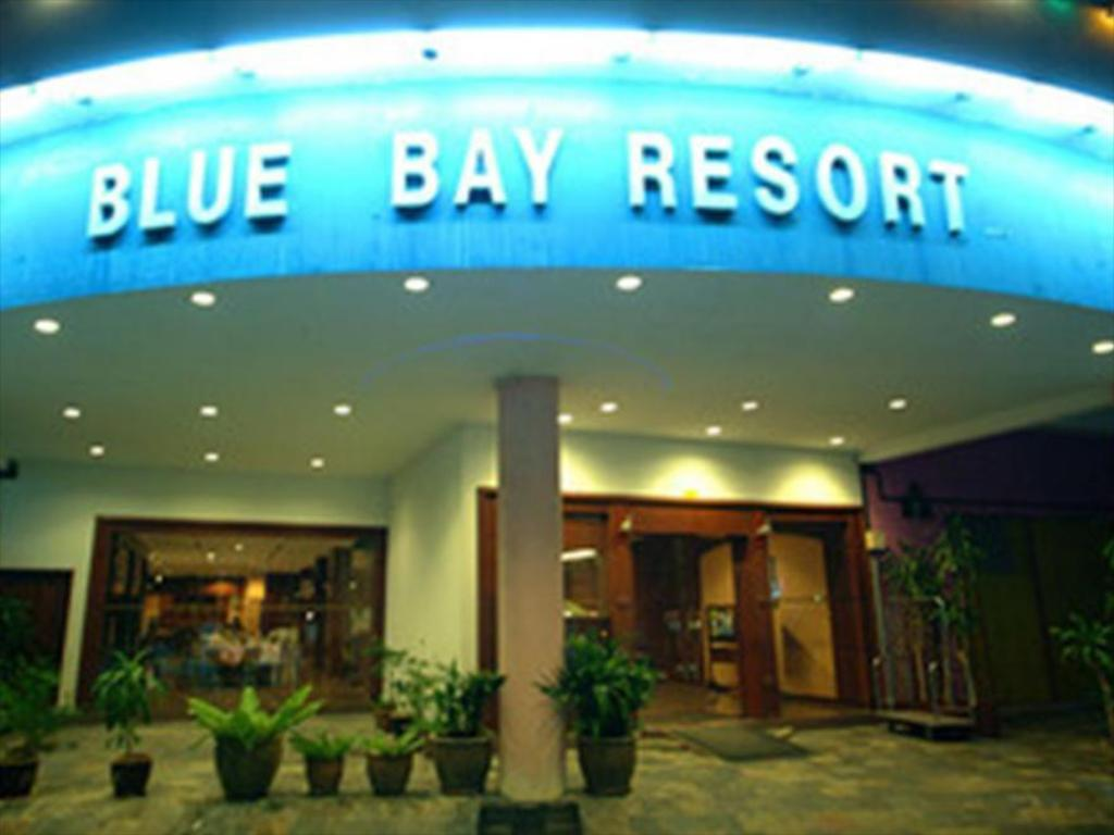More about Blue Bay Resort