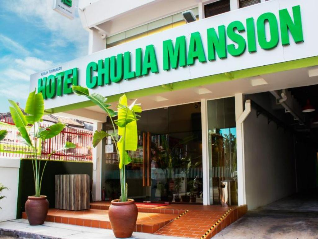 More about Chulia Mansion