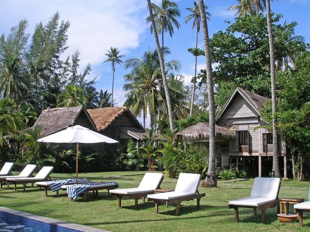 Bon Ton Antique Wooden Villas Langkawi Ab 79 Agoda Com