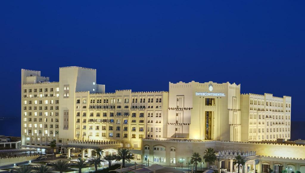 InterContinental Doha Hotel