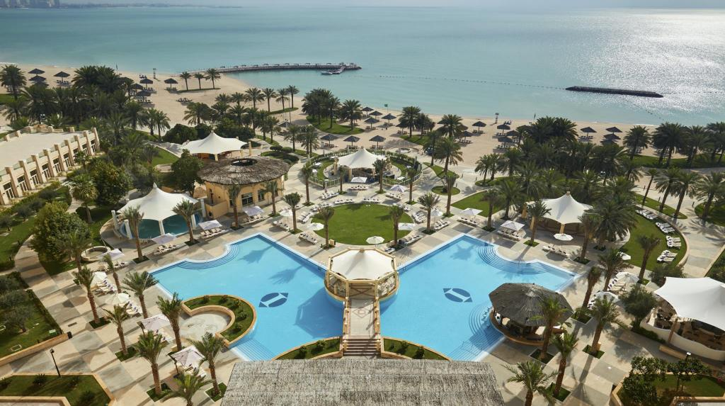 More about InterContinental Doha Hotel
