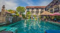 The Lokha Legian Resort and Spa