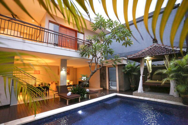 Two Bedroom Villa(Private Pool)