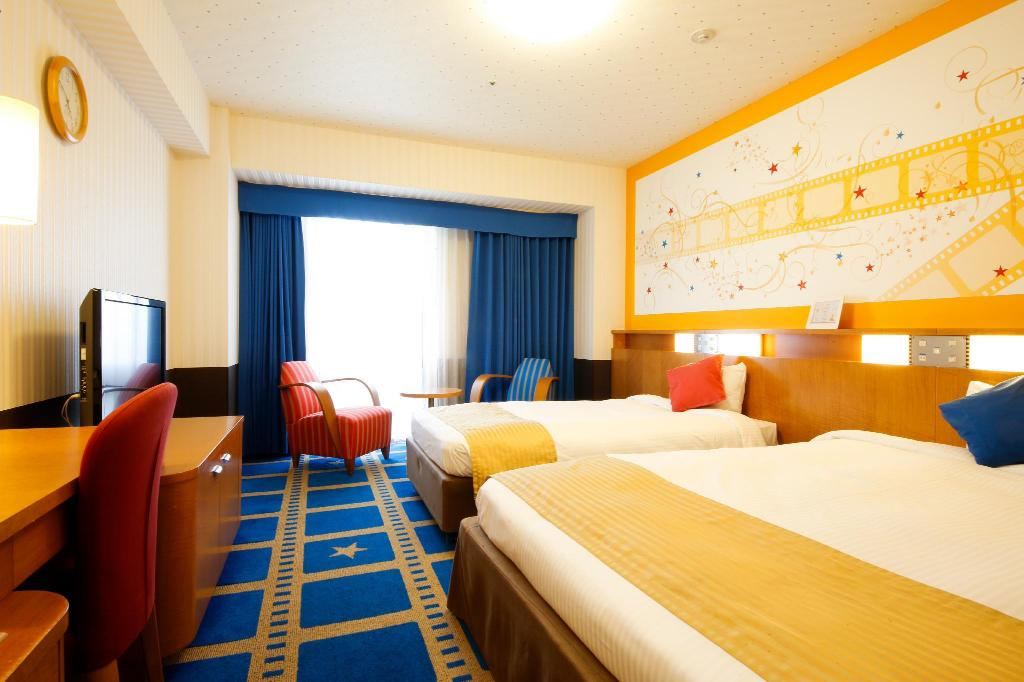 More about Hotel Keihan Universal City
