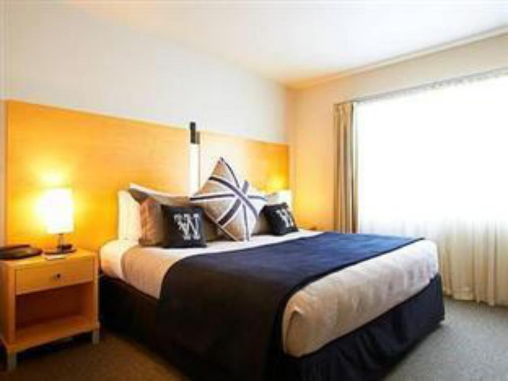 2 Bedroom Apartment - Guestroom Waves by Kaikoura Holiday Home