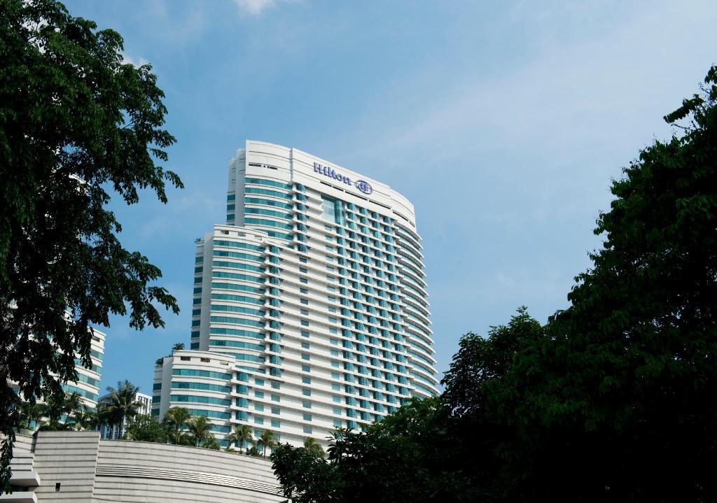 Hilton Kuala Lumpur in Malaysia - Room Deals, Photos & Reviews