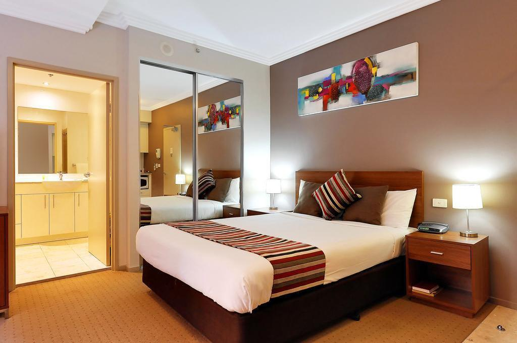 APX Darling Harbour, Sydney - Room Rates, Photos & Reviews