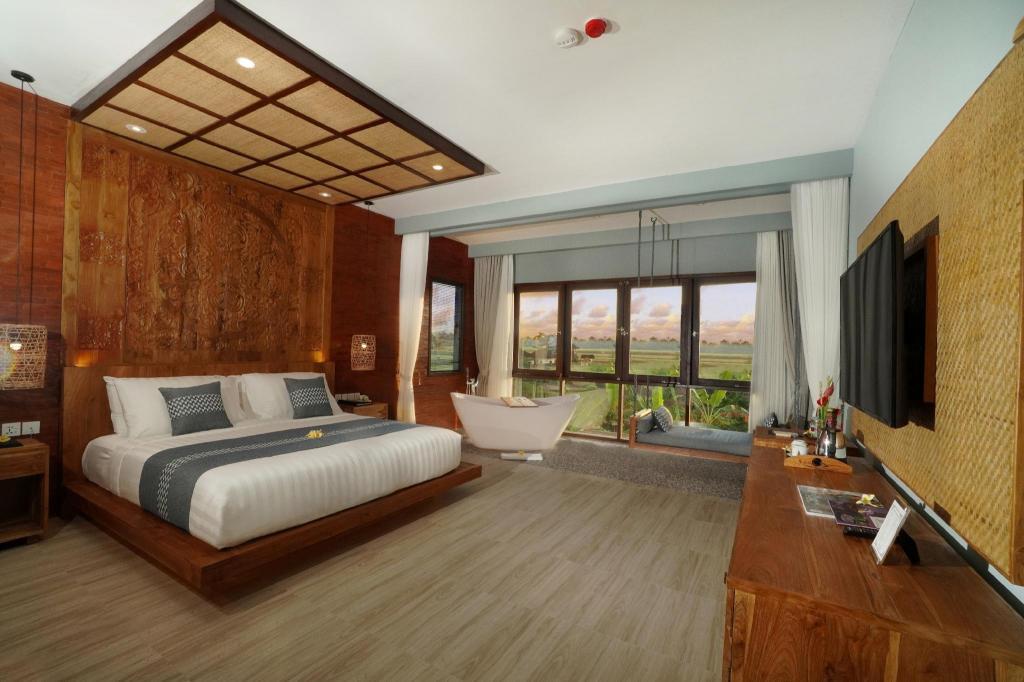 Furamaxclusive Resort And Villas Ubud Resort Villa Bali Deals Photos Reviews
