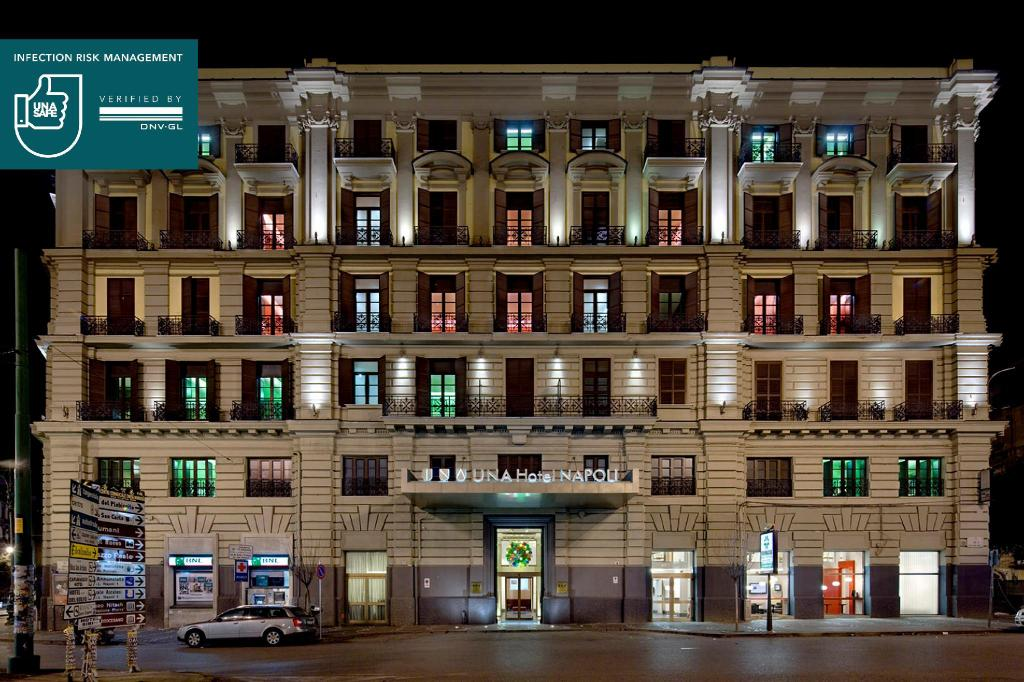 Unahotels Napoli Naples 2020 Updated Deals 4069 Hd Photos Reviews