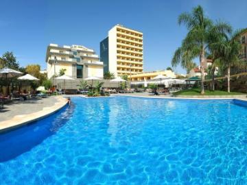 Isla Mallorca Hotel Spa In Majorca Room Deals Photos Reviews