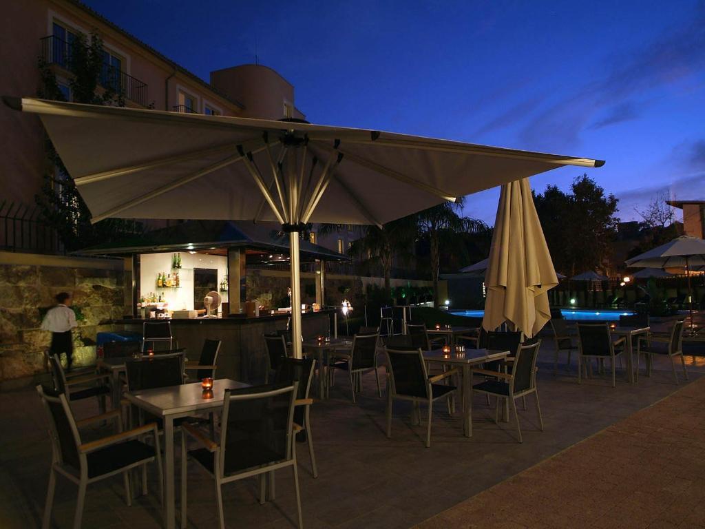 Isla mallorca hotel spa in majorca room deals photos reviews for Palma de mallorca hotels with swimming pool
