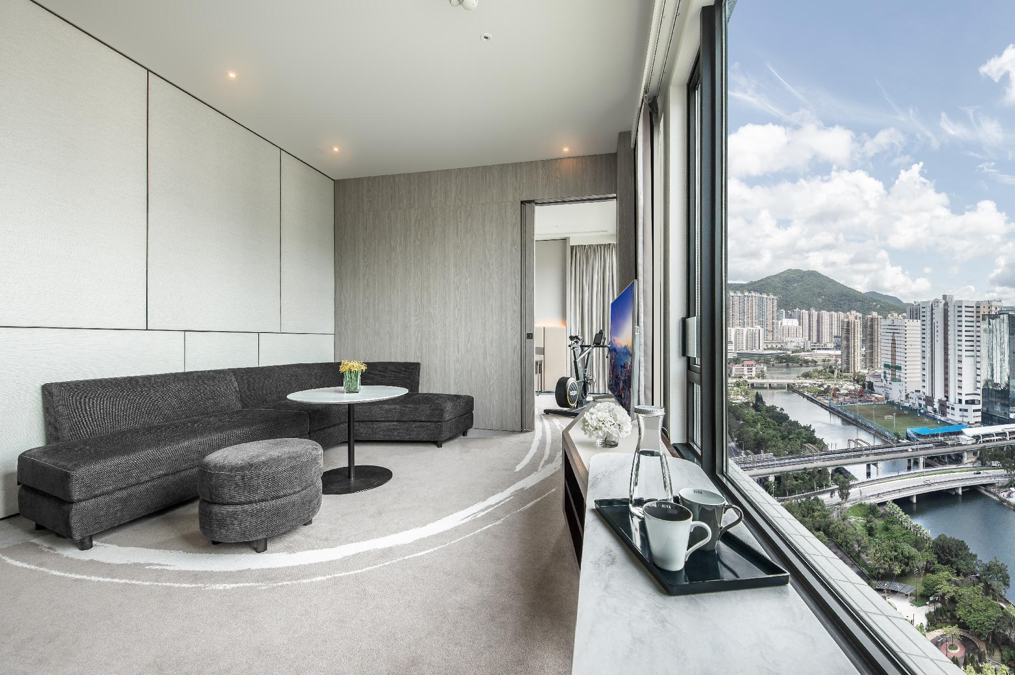 香港帝逸酒店(ALVA HOTEL BY ROYAL) | Agoda推介住宿