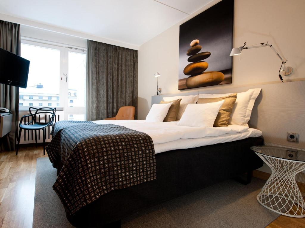 See all 32 photos Hotel Birger Jarl