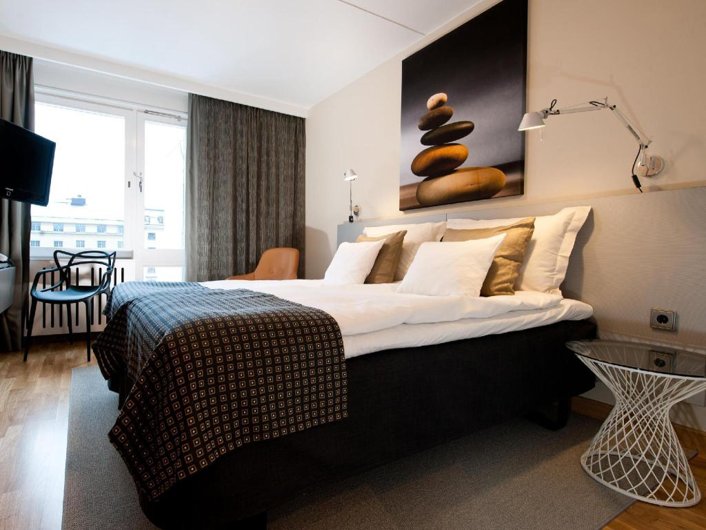 More about Hotel Birger Jarl