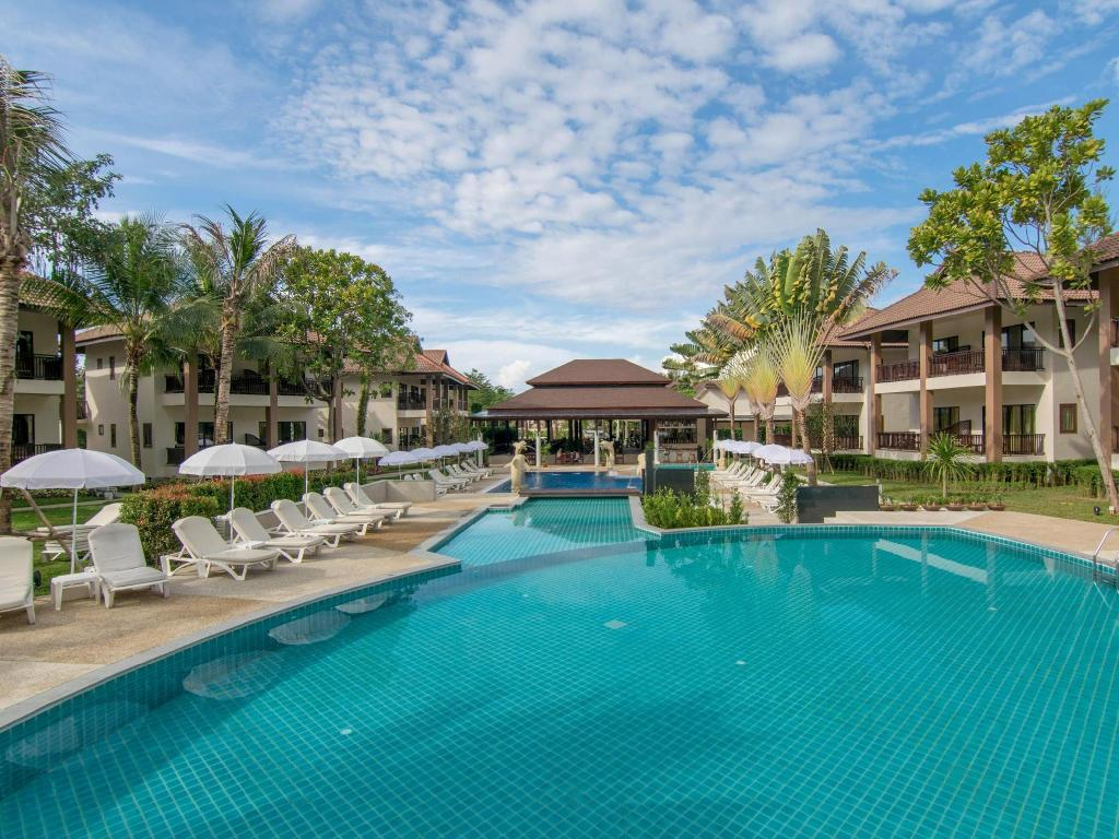 The Leaf Oceanside by Katathani Resort