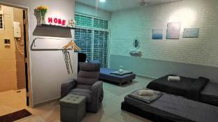 Penang Shineville Bedroom with Private Bathroom 17