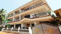 OYO 13298 Luxurious Studio,Calangute Goa