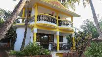 OYO 26703 Luxurious Studio,Anjuna Vagator Goa