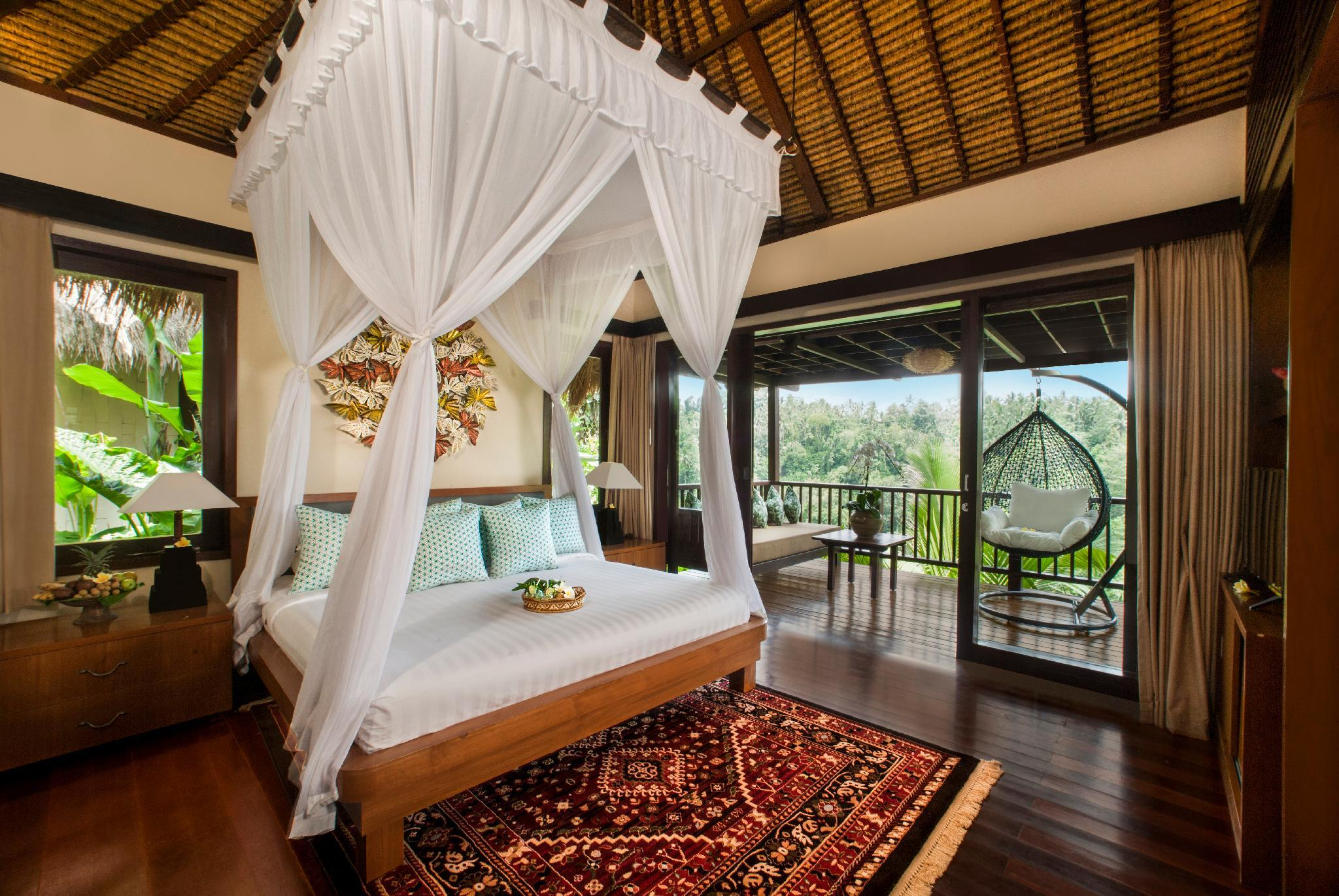 Rooms Review: Nandini Jungle Resort And Spa Bali In Indonesia