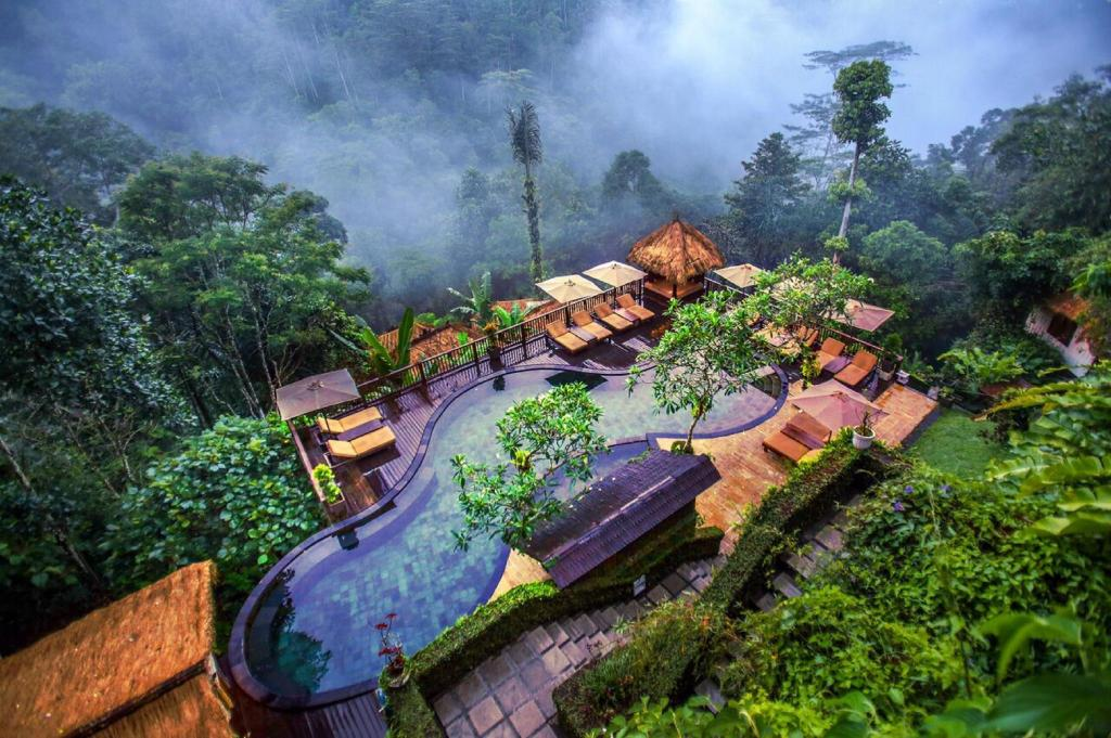 Nandini Jungle Resort and Spa Bali