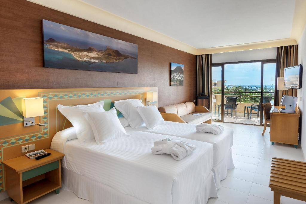 Double - 2 People - Bed Occidental Lanzarote Mar