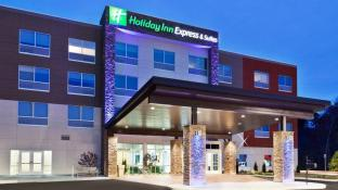 Holiday Inn Express & Suites - Cartersville