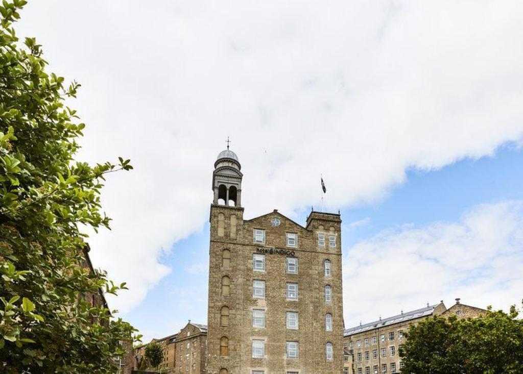 Indigo Hotel Dundee in United Kingdom - Room Deals, Photos ...