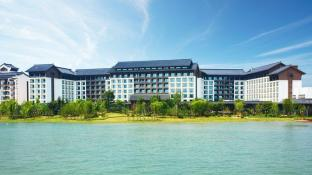 Crowne Plaza Wuxi Lake View
