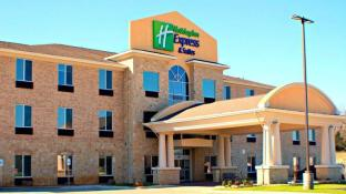 Holiday Inn Express & Suites Bonham