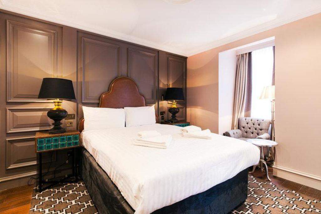 More about Hotel Indigo Edinburgh - Princes Street