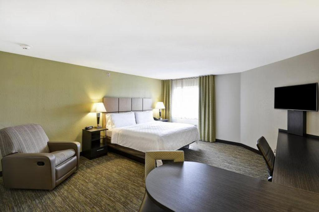 More about Candlewood Suites Smyrna