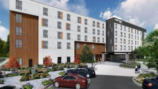 Courtyard by Marriott Petoskey