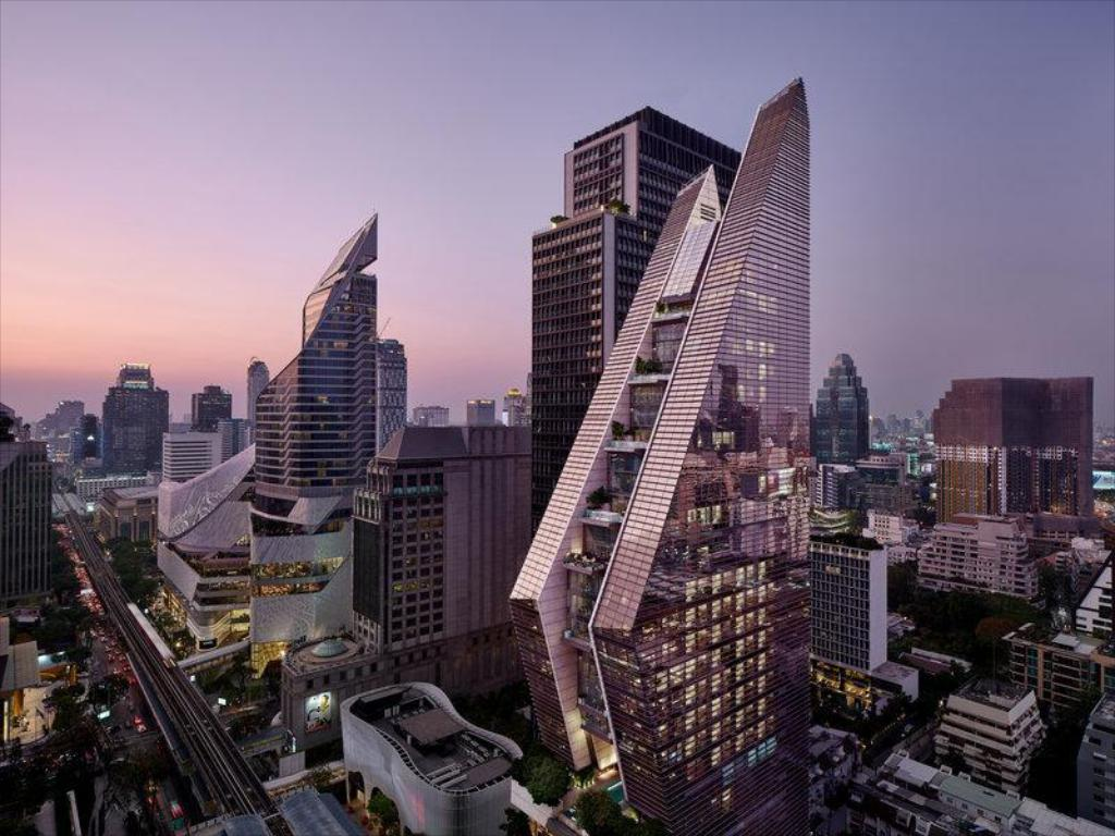 Rosewood Bangkok - Booking Deals + 2019 Promos