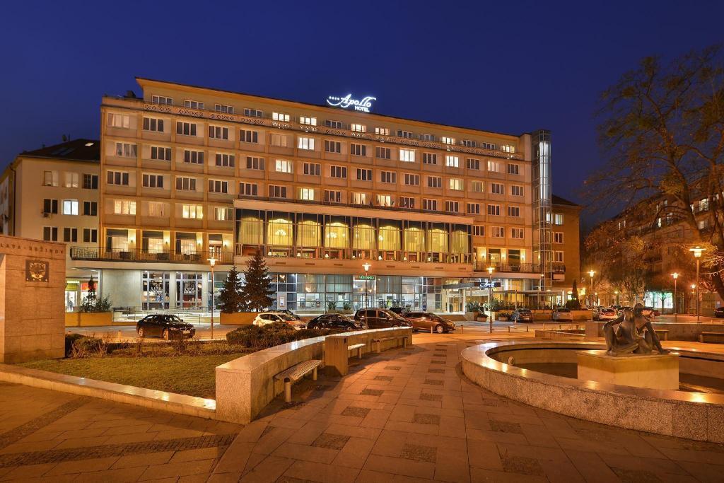 Casino Bratislava
