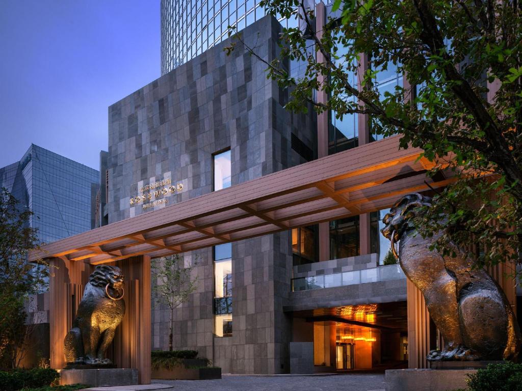 北京瑰麗酒店的圖片搜尋結果