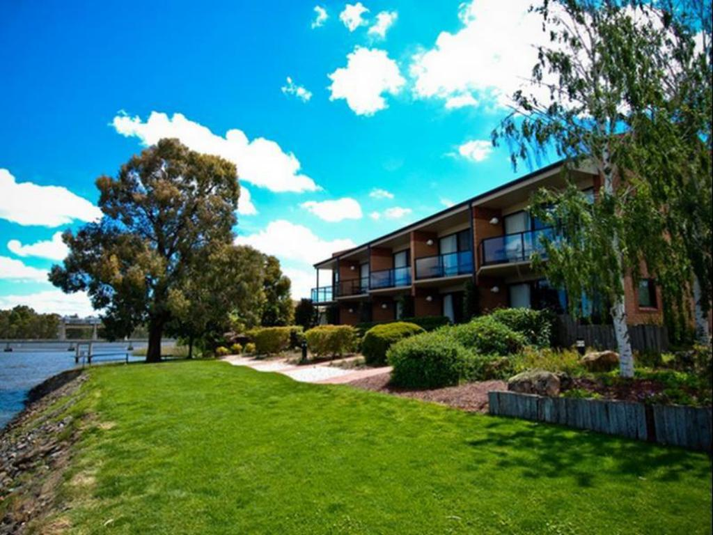 More about Club Mulwala Resort